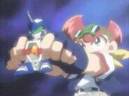 Yamato and Cobalt Blade