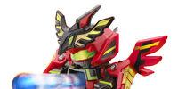 Samurai Phoenix