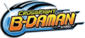 CrossFight B-Daman