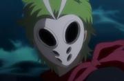 Mashiro Hollow Mask