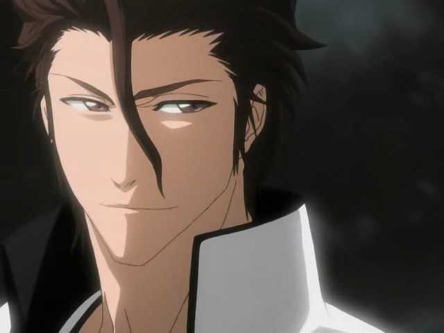 File:Aizen smirk.png
