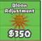 Bloon Adjustment Thumbnail