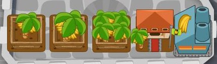 BTD Towers vs PvZ Plants : Prelude 1/2 by sooshirohl on DeviantArt
