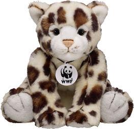 Wwf snow leopard