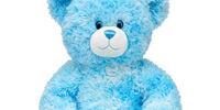 Bearilliant Blue Teddy