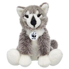 Wwf grey wolf