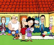 Darryl macpherson tv series