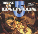 Dining on Babylon 5