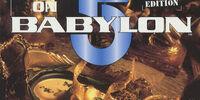 Dining on Babylon 5