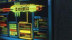 Babylon 5 Map