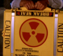 Thermonuclear device