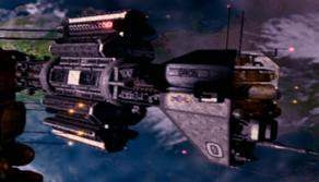 EAS Orion 02