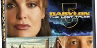 Babylon 5: The Lost Tales DVD