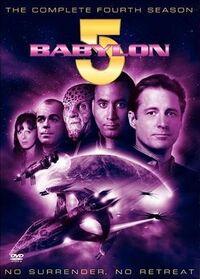 Babylon 5 Season 4