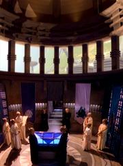 B5 Rotunda 01