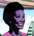 Elizabeth Robinson