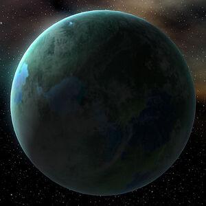 Gaia Prime