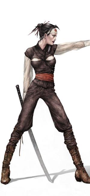 Noriko Oshira