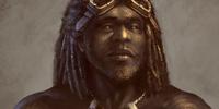 Virgil Freeman