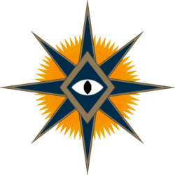 Emblem of the Brotherhood