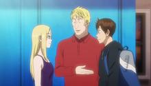 S2E01 Eiichiro meets Marcia