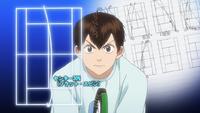 S2E03 Eiichiro using data