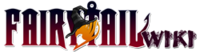 Fairy Tail wordmark