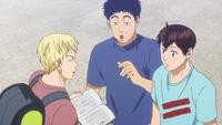 S2E21 Coach Aoi intervining