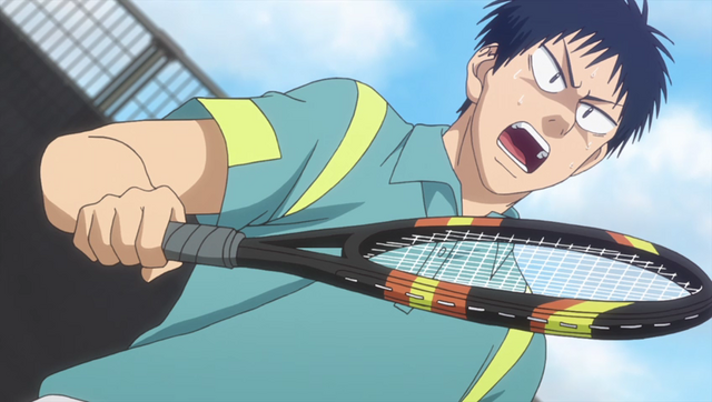 File:S2E7 Nishimura being frustrated.png