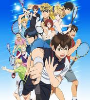 Anime Season 2 Key Visuals