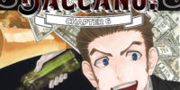 Baccano! Manga Chapter 006