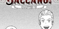 Baccano! Manga Chapter 015