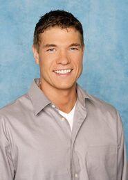 Brian Wi (Bachelorette 4)