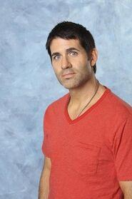 Jeff (Bachelorette 7)