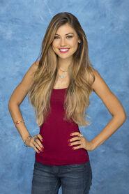Britt (The Bachelor 19)