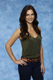 Isabel (Bachelor 20)