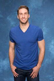 Shawn B (Bachelorette 11)