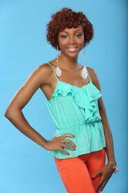 Brooke (Bachelor 17)