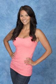 Kimberly (The Bachelor 19)