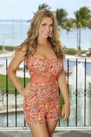 Lacy (Bachelor in Paradise 1)