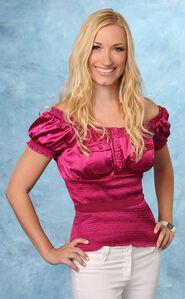 Lyndsie (Bachelor 16)