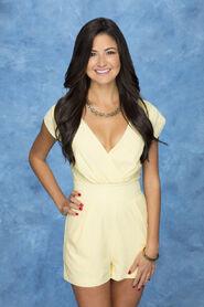 Alissa (The Bachelor 19)