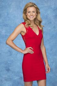 Ashley S. (The Bachelor 19)