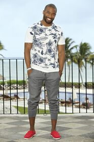 Marquel (Bachelor in Paradise 1)