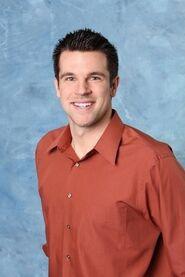 Chris D (Bachelorette 7)