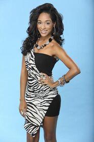 Ashley H (Bachelor 17)