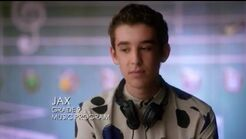 Jax confessional season 1 episode 7