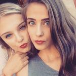 Aviva & Julia