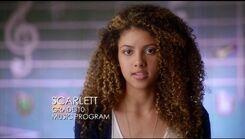 Scarlett confessional season 1 episode 7