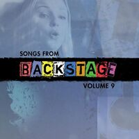 Songs from Backstage, Volume 9